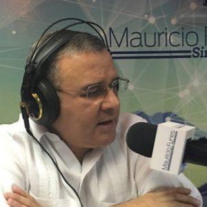 Mauricio Funes, expresidente de El Salvador (2009 - 2014) / Foto: Twitter
