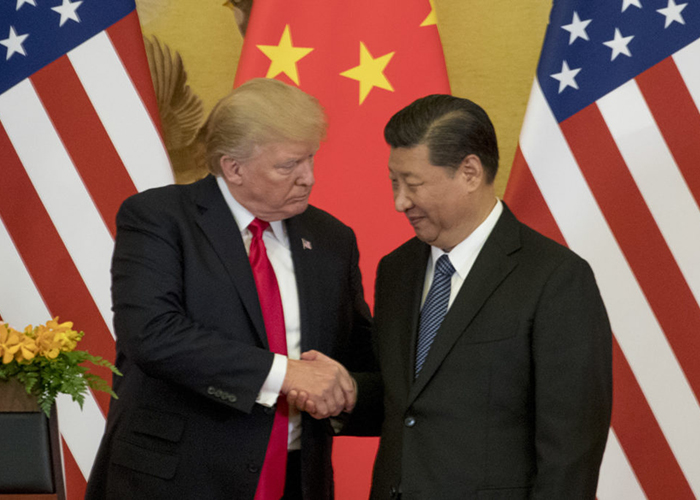 Es probable que aranceles para China aumenten: Trump